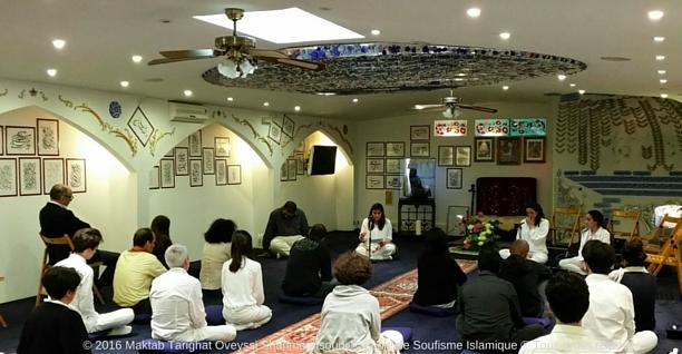 Prochaines rencontres autour du soufisme