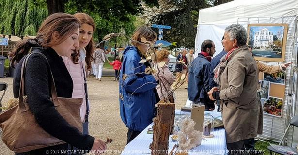 Festival écologie Ecozone à Nanterre