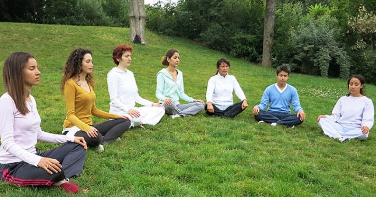 Atelier de méditation soufie à Nanterre