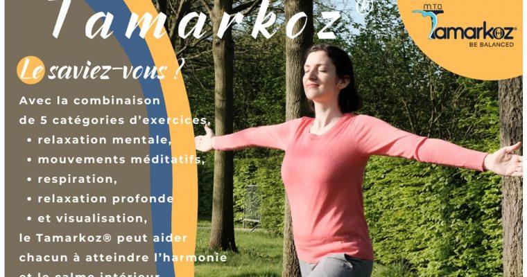 Sessions en ligne de Tamarkoz® pour le personnel de Roche Pharmaceutique